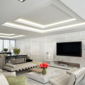 How Much Does a False Ceiling Cost in India? (Table of ...
