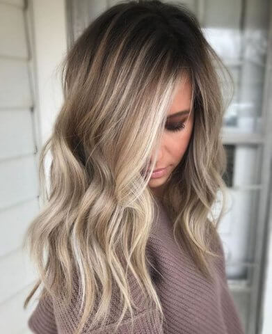 Cool-bronde-with-light-blonde-highlights