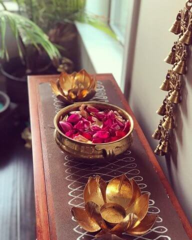 7 Last Minute Super Easy Diwali Decoration Ideas For Home