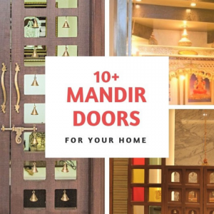 These Pooja Room Door Designs Are Simply Gorgeous!