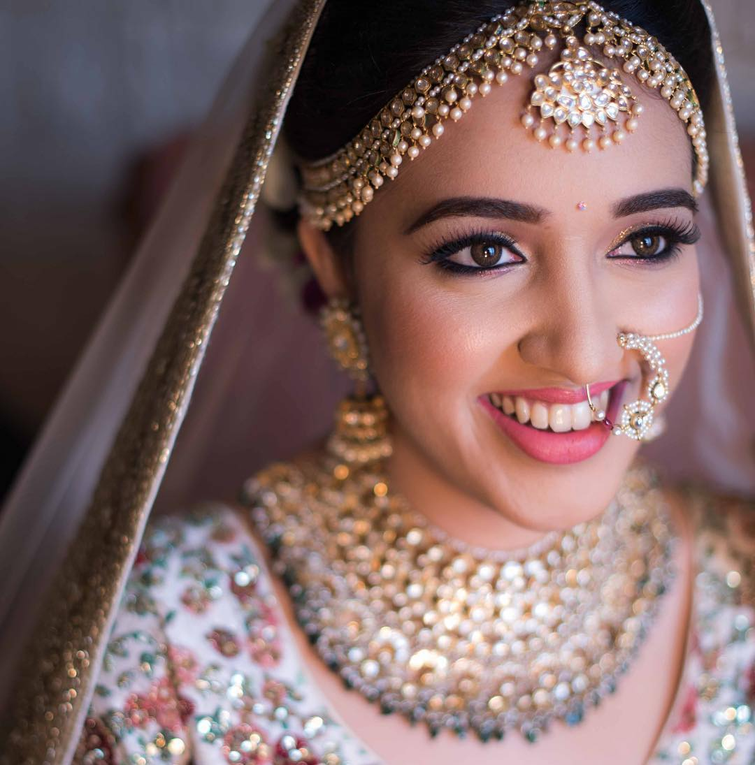 Wedding Makeup Tips Every Bride Needs to Know! Part 9 – The Urban