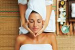 Spa therapy for women at home