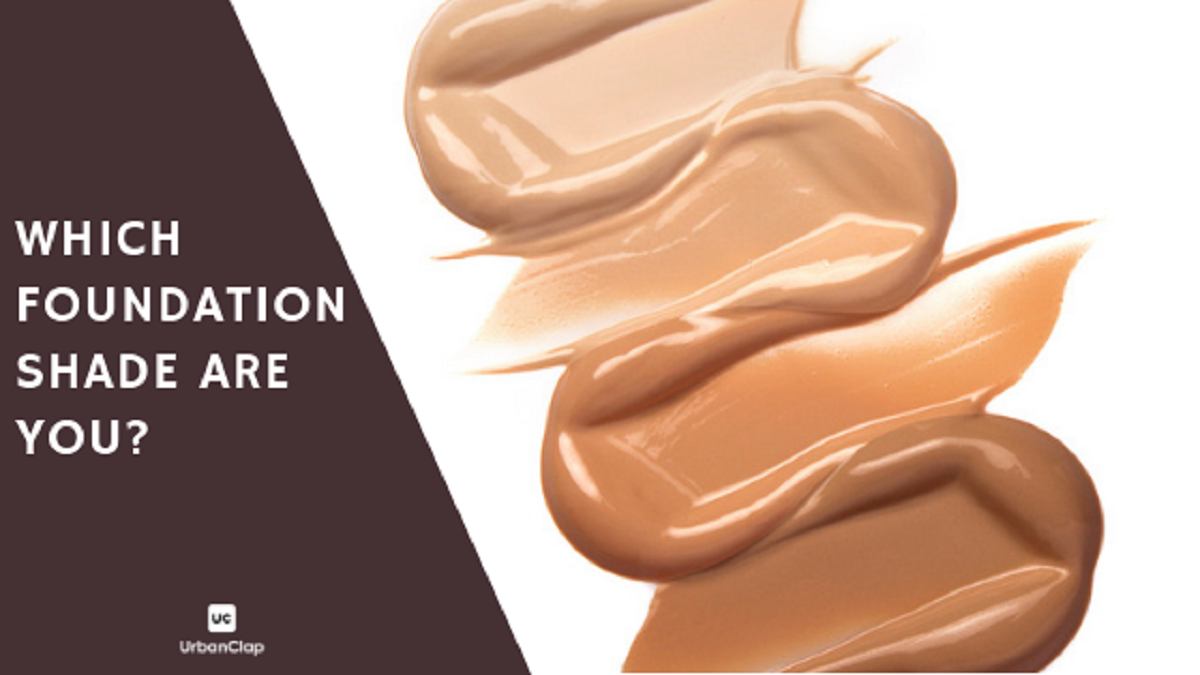 How to Choose Foundation Shade According to Skin Tone in 4 Steps