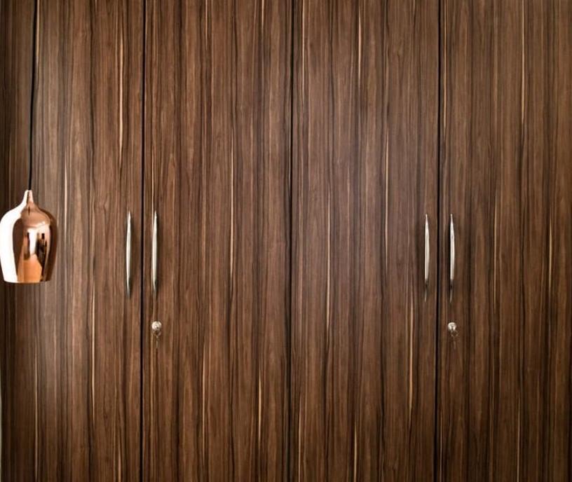 wooden wardrobe designs