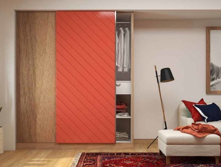 sliding door wardrobe designs for small bedrooms