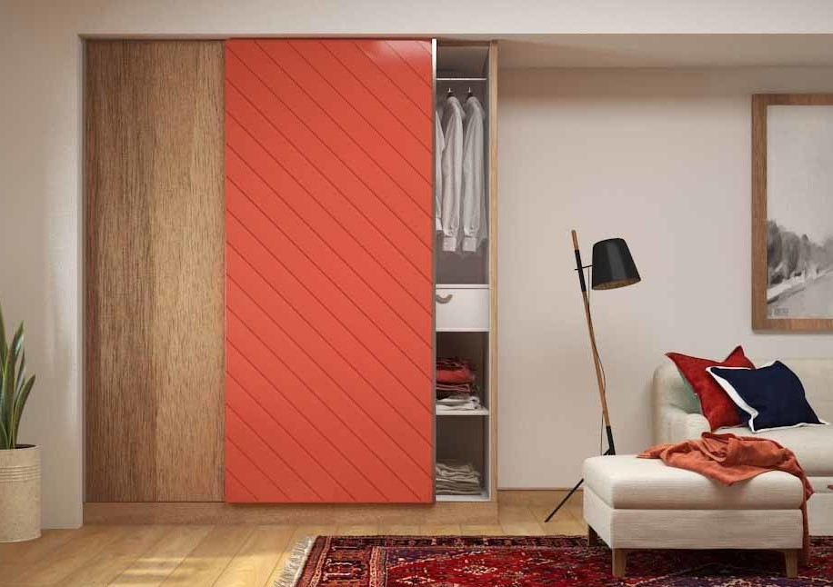 Small Room Interior Sliding Door | Best House Design