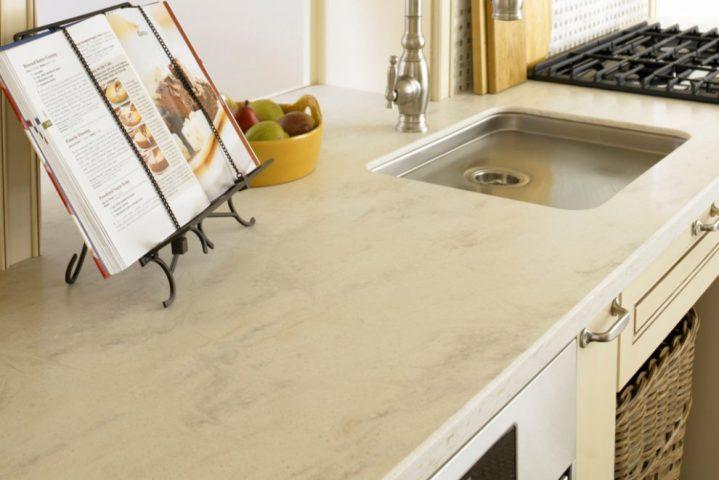 corian kitchen countertop materials