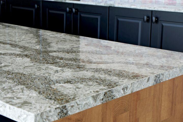 quartz kitchen countertop materials