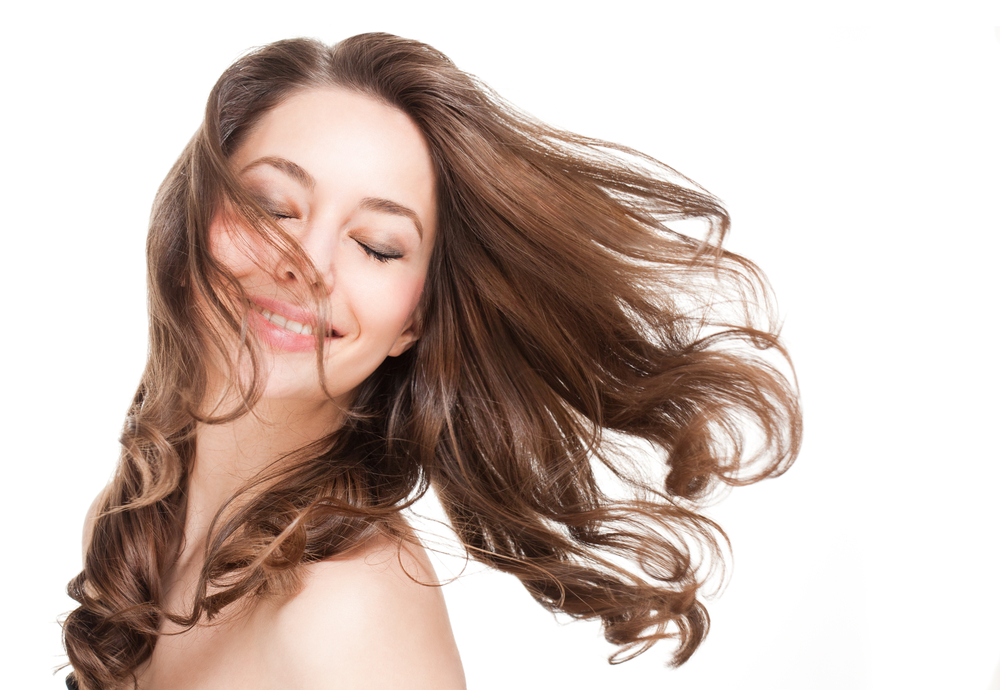 benefits of using apple cider vinegar for hair - shiny, healthy and strong hair