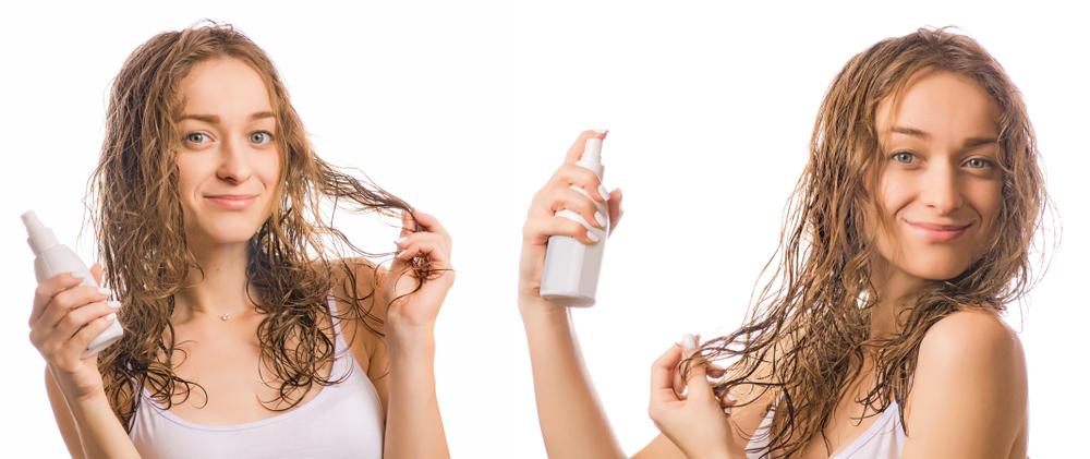 Using Apple Cider Vinegar as hair detangler