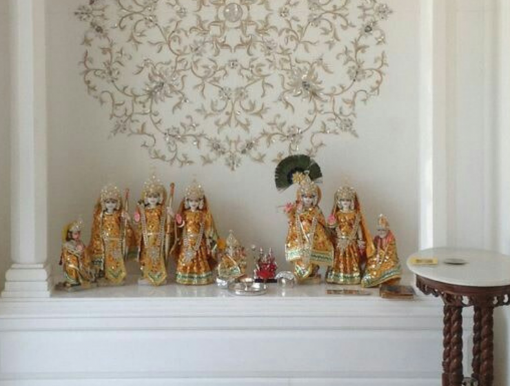 5 Marble Pooja Mandir Designs For Homes You Ll Love These