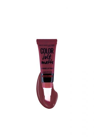 Maybelline-Mad-blood-red-lipstick-shade