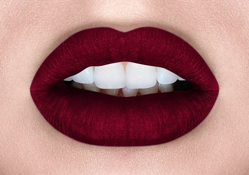 Maybelline-Smoking-red-lipstick-shade