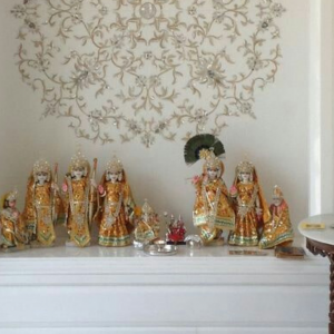 These Marble Pooja Mandir Designs for Homes Are Just Divine!
