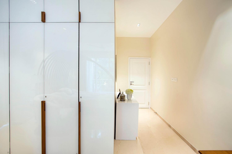 amusing wardrobe interior design | 18 Latest Wardrobe Designs for Bedrooms: Stylish ...