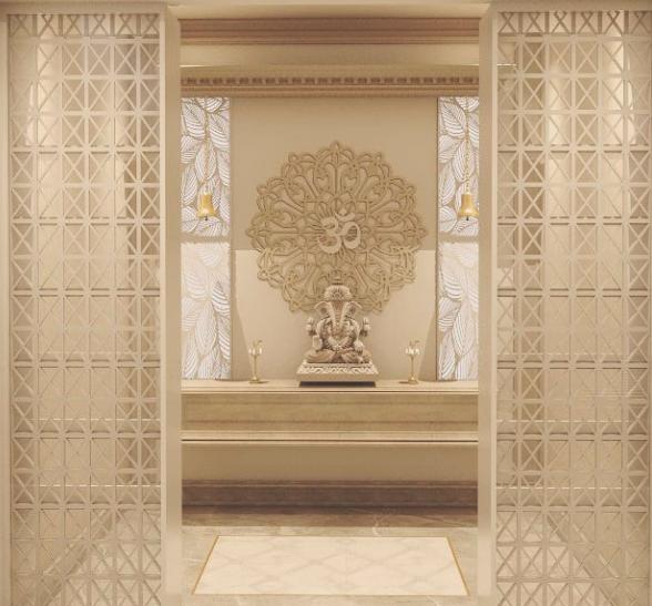 20 Mandir Designs For Indian Homes