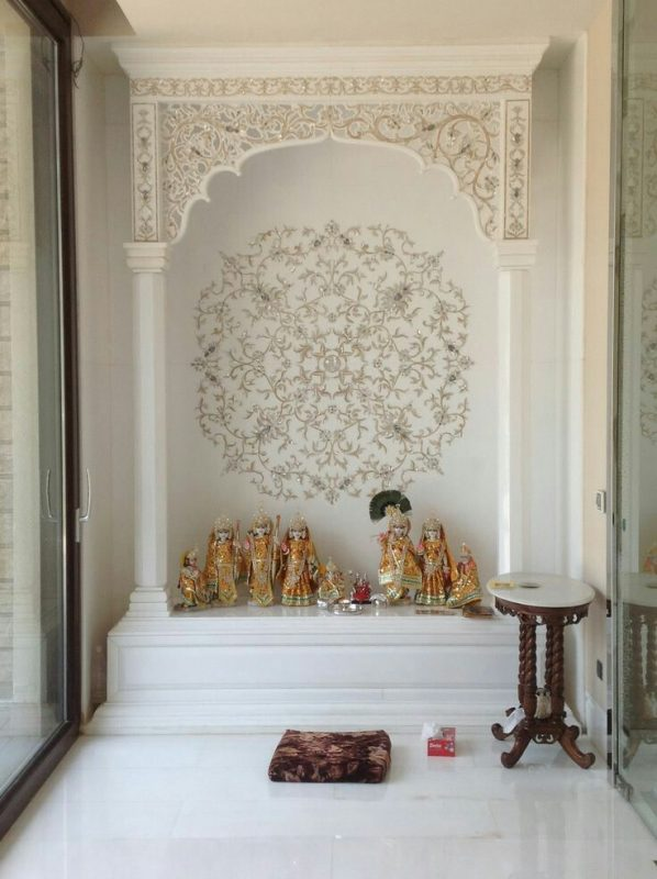 20 Mandir Designs For Indian Homes Our Best Picks Why
