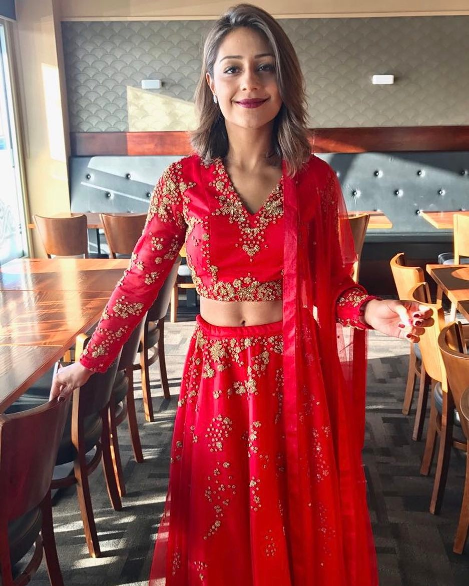 What To Wear To Winter Weddings Blouse Design Ideas The Urban Guide,Simple False Ceiling Designs For Living Room In India