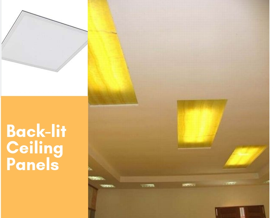 What Are The Different Types Of False Ceiling Lights The Urban Guide