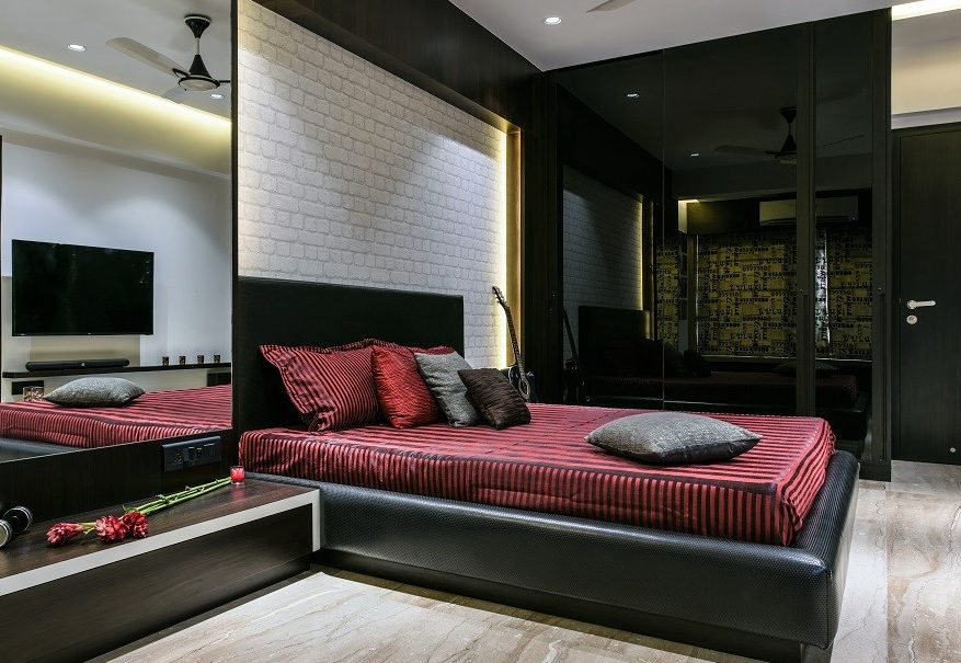 18 Latest Wardrobe Designs For Bedrooms Stylish Practical Ideas The Urban Guide