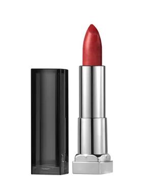 best-red-lipstick-for-dark-skin-maybelline-hot-lava