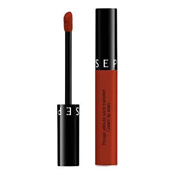 best-red-lipstick-for-dark-skin-sephora-coral-sunset