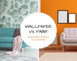 wallpaper vs paint
