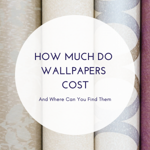 How Much Do Wallpapers Cost in India & Where to Find Them