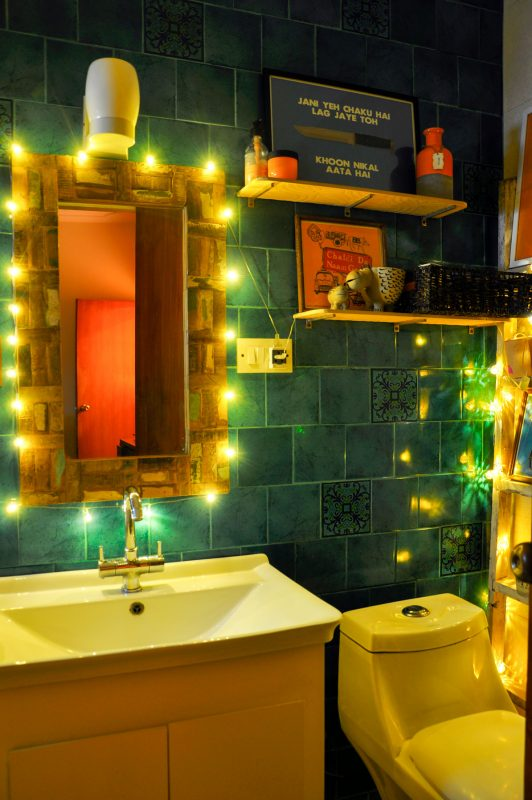 small indian bathroom ideas