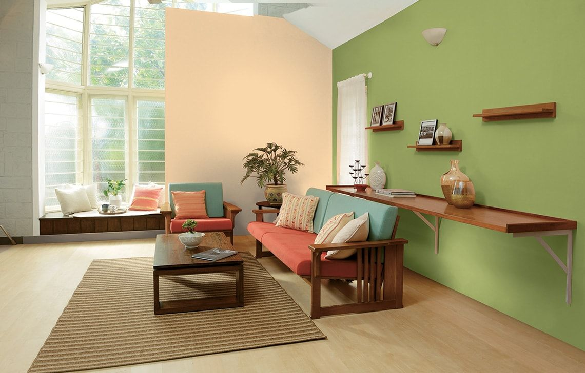 10 Asian Paints Colour Combination For Indian Homes Our