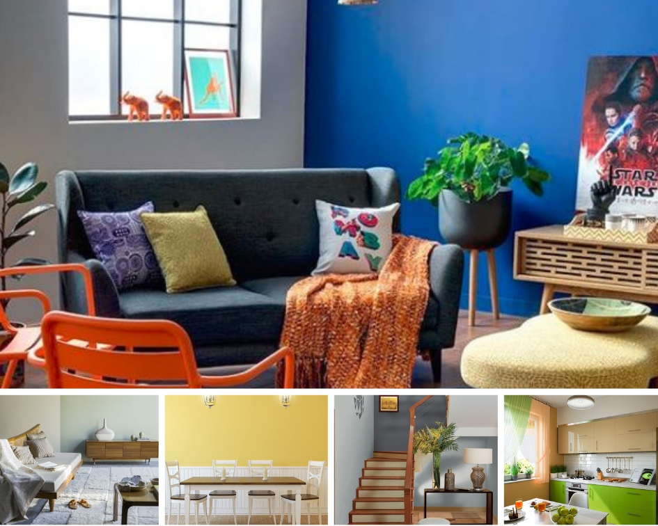 10 Asian Paints Colour Combination For Indian Homes Our Favourites