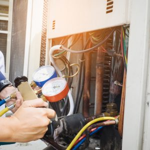 How to Ensure Safety During AC Repairs