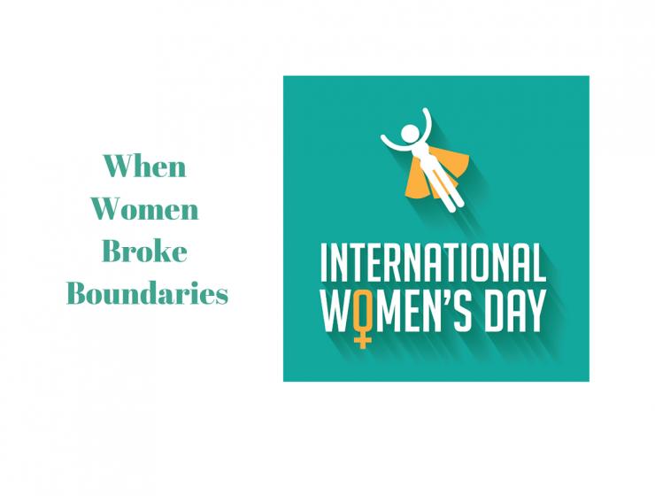 UrbanClap Womens Day