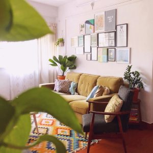 How to Decorate Your Small House (Part 3): On a Budget!