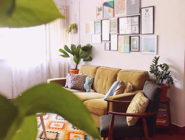 Decorating Small Spaces The Urban Guide