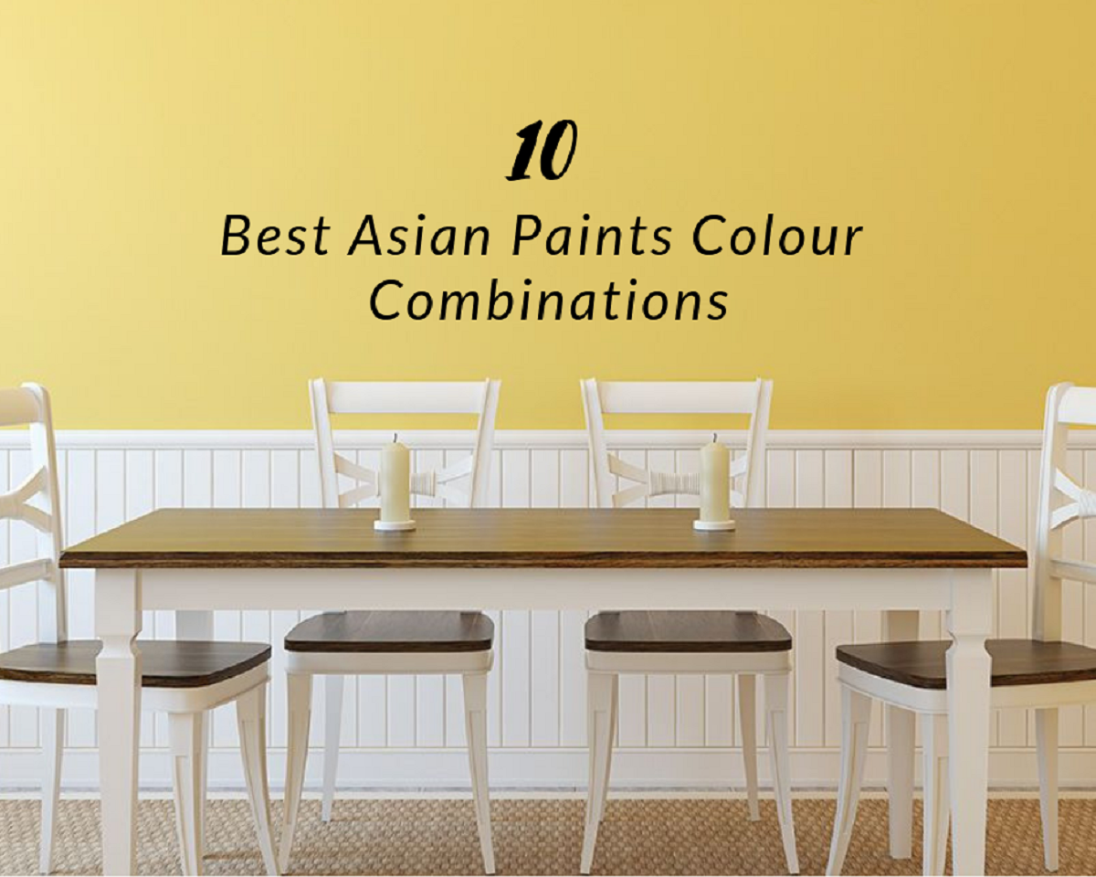 Asian Paint Interior Color Combination: 10 Asian Paints Colour Combination For Indian Homes -- Our