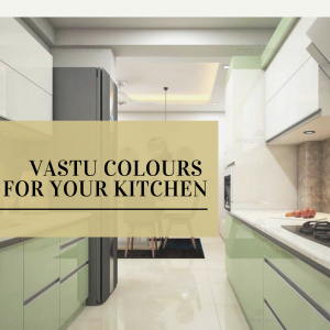 These Are the Best Vastu Colours For Your Kitchen!