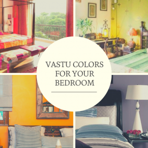 Which Colour is Best for Bedrooms, According to Vastu?