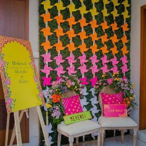 20+ Gorgeous Wedding Entrance Decoration Ideas To Love