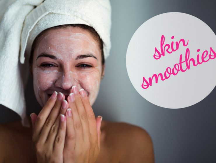 Dry skin face masks feature image
