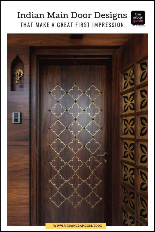 door designs for indian homes