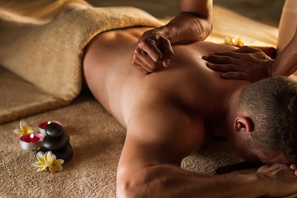 Palm springs massage