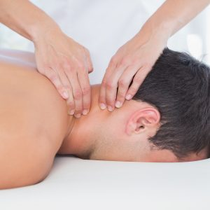 How Regular Massage Therapy Reduces Neck & Back Pain