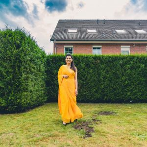 What 12 Real Brides Wore To Their Haldi Functions!