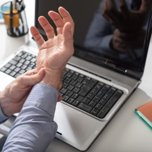 Massage Benefits for Carpal Tunnel Syndrome