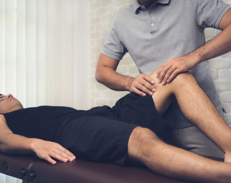 Massage-benefits-for-leg-pain