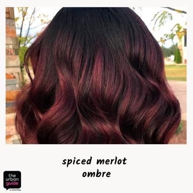 merlot-red-highlights-indian-skin