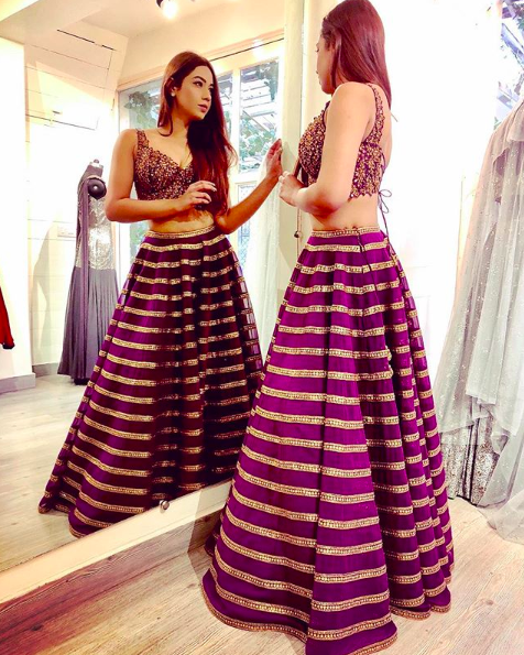 6 Delhi Designers To Put On Your Bridal Shopping Itinerary All Under 60k The Urban Guide