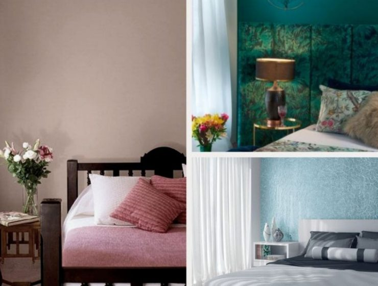 asian paints colours for bedrooms india