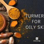 Turmeric for oily skin